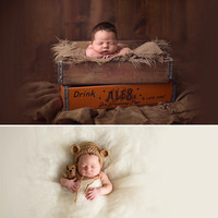 Georgetown, KY Newborn Photographer