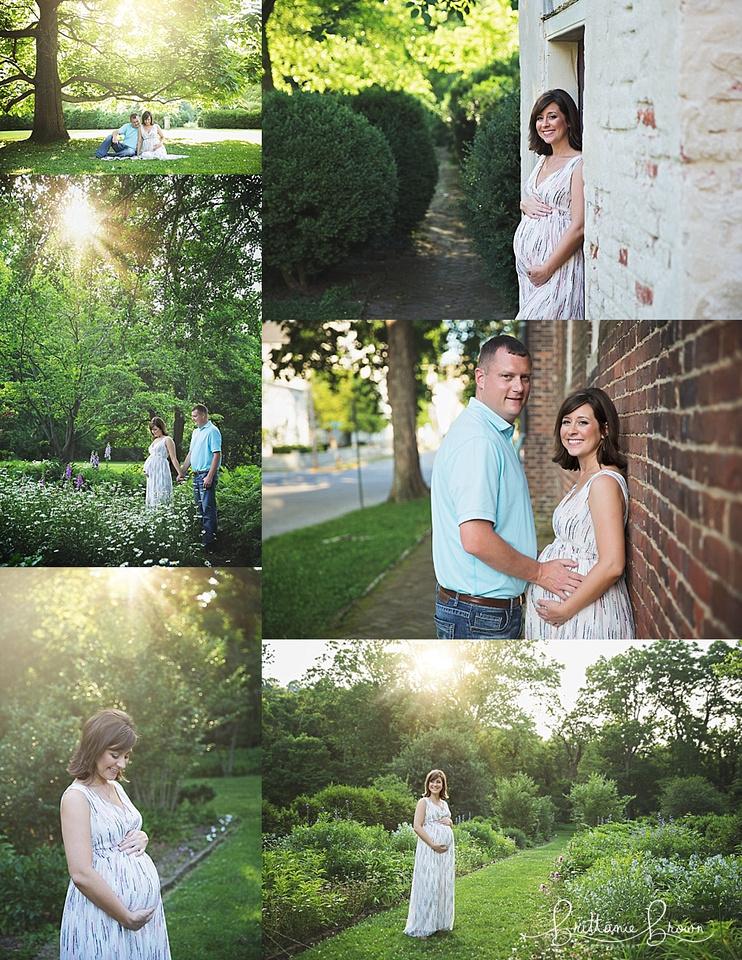 Maternity Pictures | Lexington KY