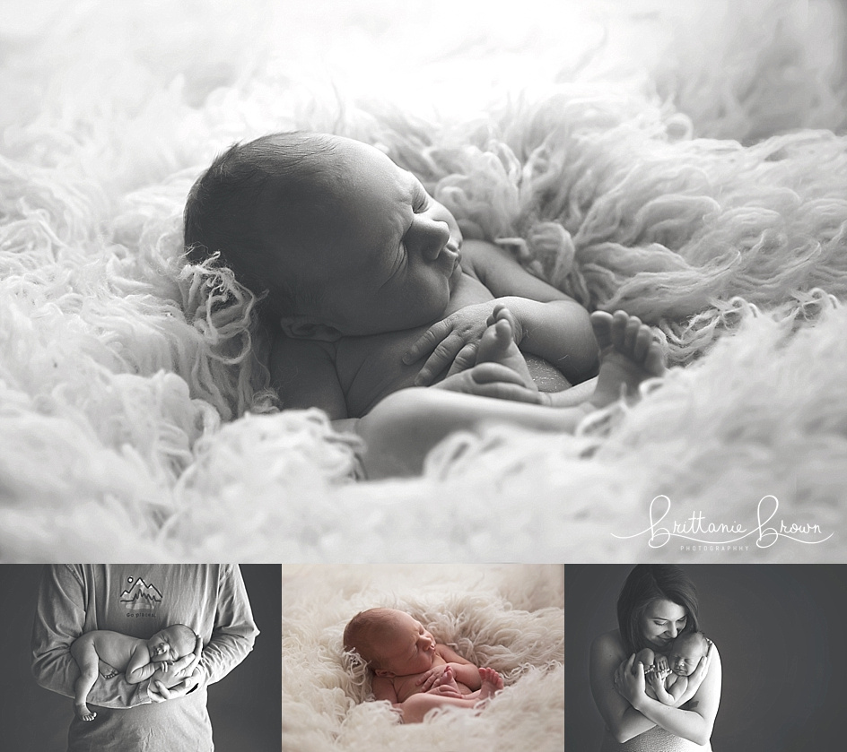 Little turkey baby pictures