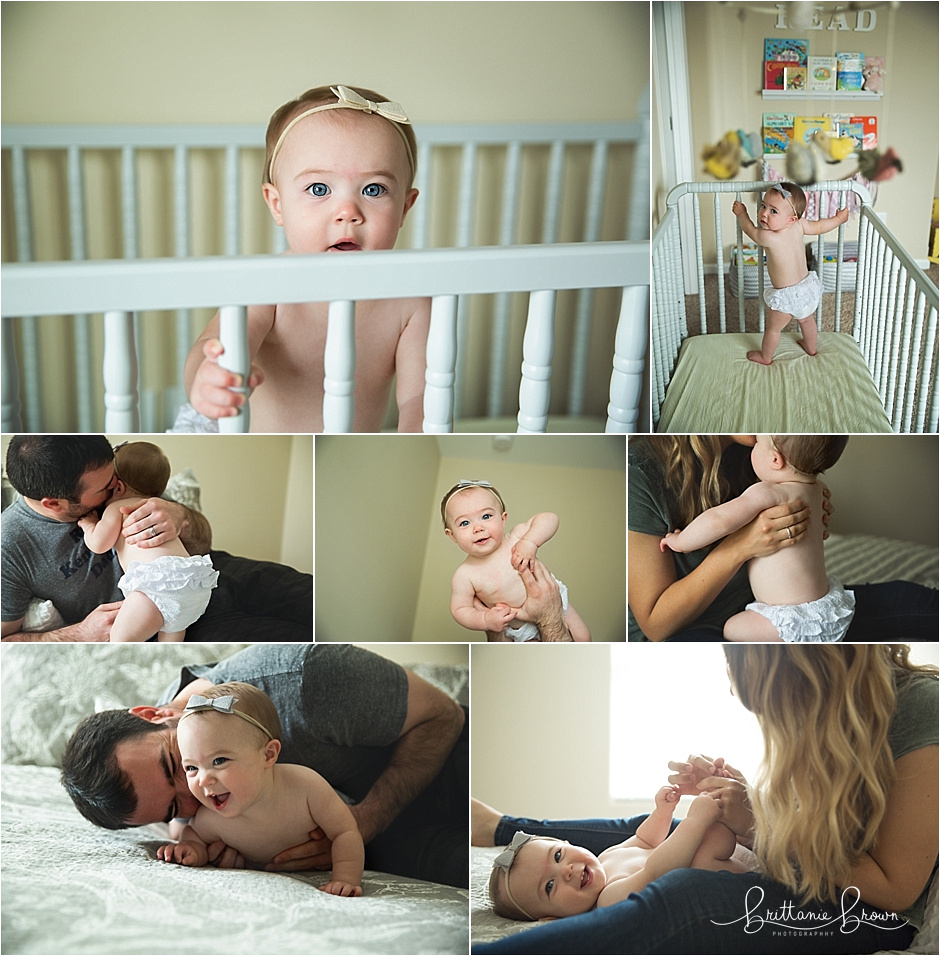 9 month lifestyle session