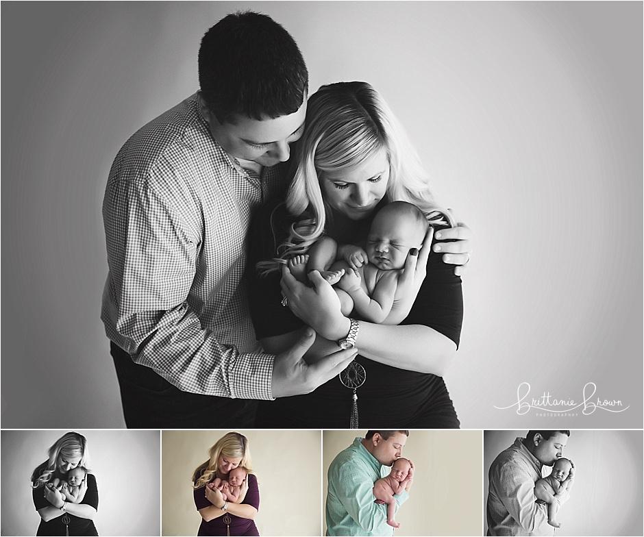 Lexington, KY photographer baby session