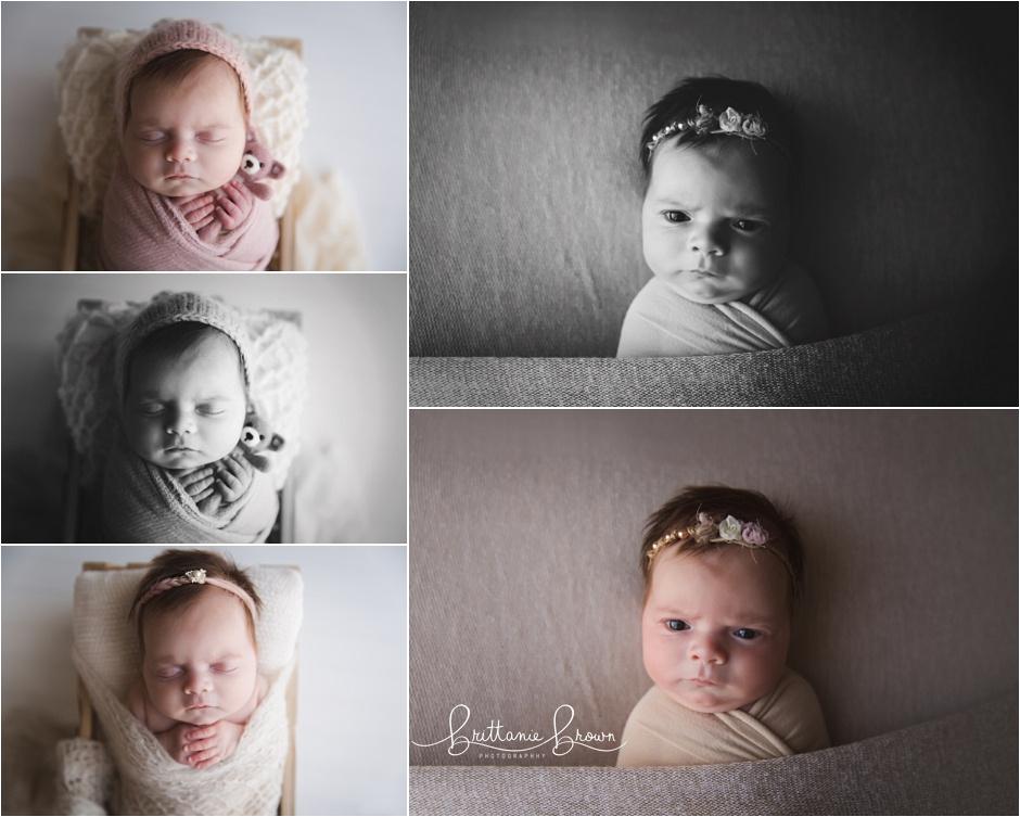 Baby Pictures Lexington KY Photographer