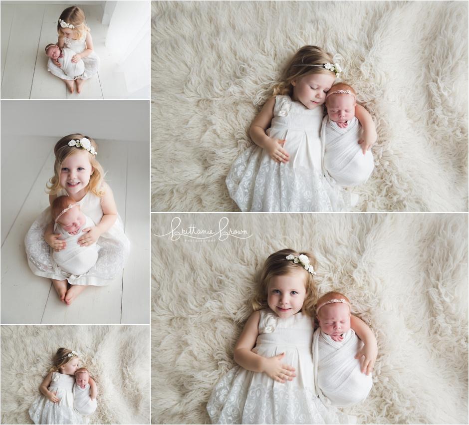 Baby Photographer Lexington, KY