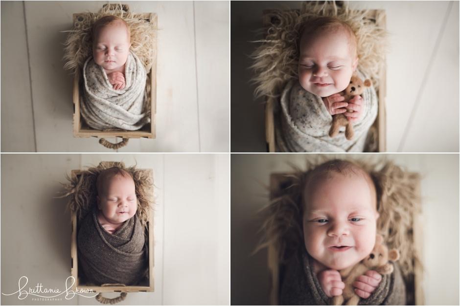 Twins | Rogers | Newborn Pictures Lexington, KY Photographer