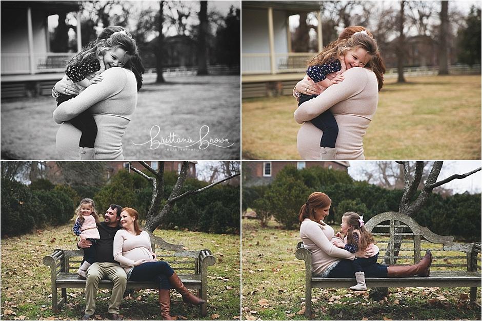 Maternity Lexington Photographer