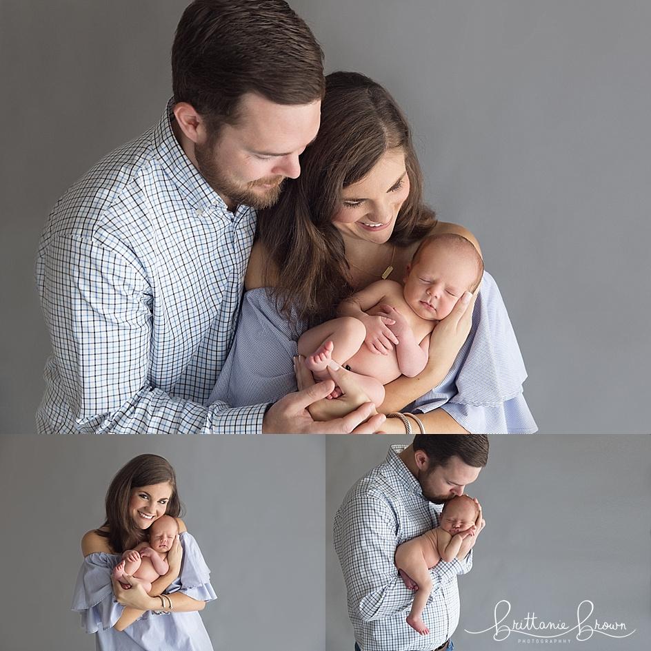 Newborn Photographer Lexington, KY