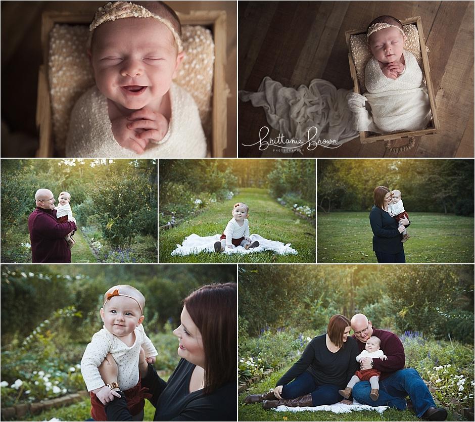 Newborn Pictures by Lexington, KY Photographer