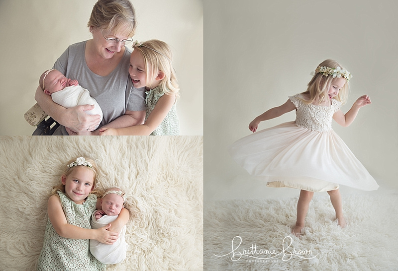 Newborn Pictures KY Photographer